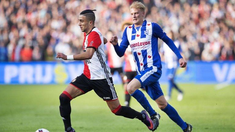 AZ Alkmaar wraca na zwycięską ścieżkę wygrywając z Heerenveen