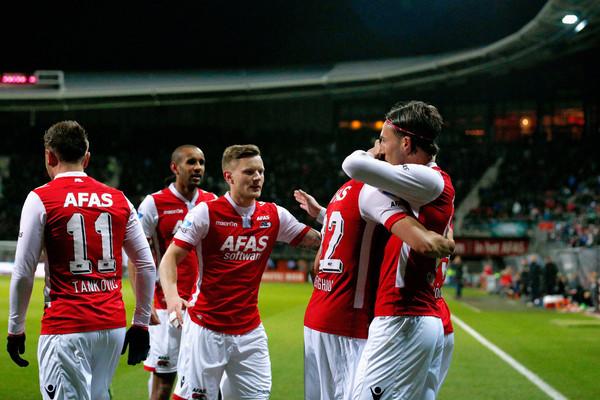 Co przyniesie druga część sezonu w wykonaniu AZ Alkmaar?