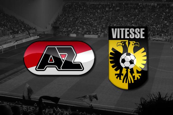 Drugie ligowe zwycięstwo na koncie AZ Alkmaar
