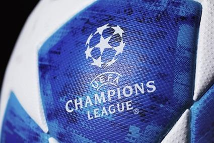 Poznaliśmy pary 1/8 finału Ligi Mistrzów